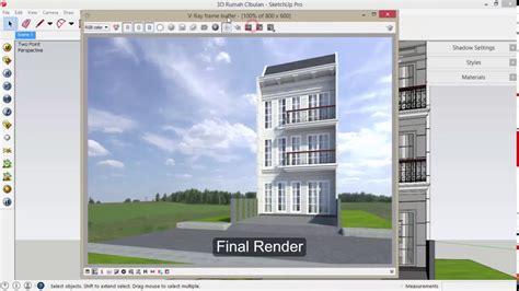 hdri tutorial vray sketchup pdf tutorial sketchup how to set hdri youtube