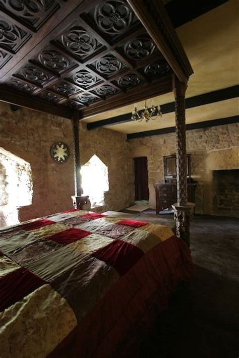 Rustic King Bedroom Set - 25 best ideas about castle bedroom on pinterest medieval bedroom castle interiors and news