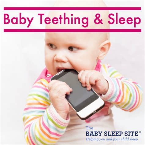 how to comfort a teething baby baby teething and sleep 3 proven tips the baby sleep