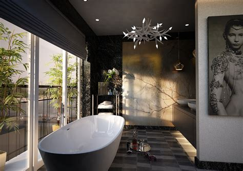 ideas for master bathroom modern master bathroom design design ideas