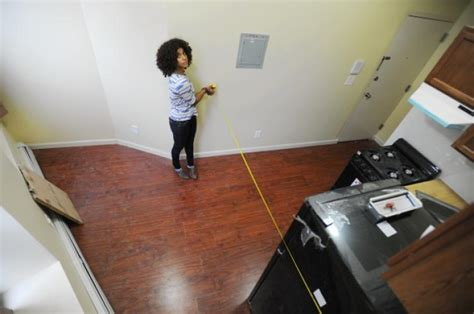 the smallest apartment for rent in sf is 300 square feet the smallest apartment in nyc ny daily news