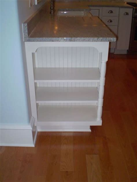 Open Base Cabinets Kitchen Base Open Cabinet 1 Jpg 450 215 600 Pixels For The Home