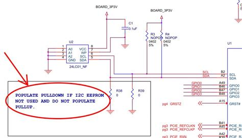 why we use pull resistor why we use pull up resistor in i2c 28 images fmalpartida i2c lcd io wiki user guide