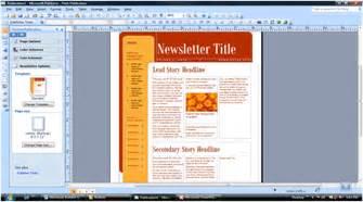 cara layout buletin hidup buruh membuat buletin serikat pekerja dengan