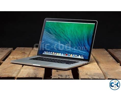 Laptop Apple Gaming Apple Macbook Pro Retina Gaming Laptop Clickbd