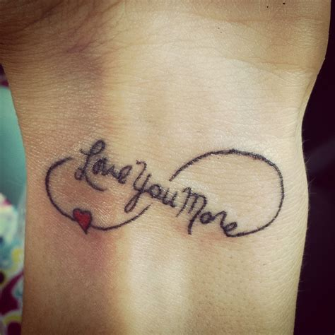 i love you mom tattoos designs and tattoos ink me