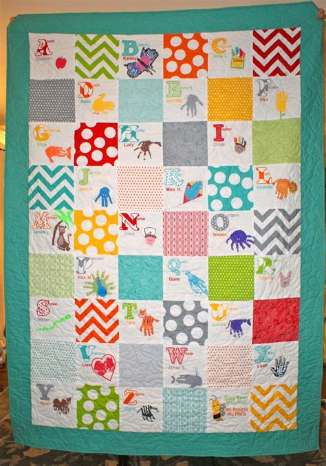 Handprint Quilt by 1000 Images About Handprint Ideas On Creative