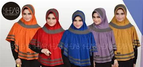 Bergo Bilqis by World All About