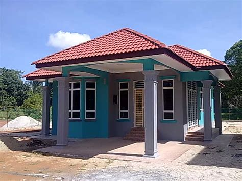 kos pembinaan rumah ini membina rumah impian bina rumah sendiri atas tanah sendiri share the knownledge