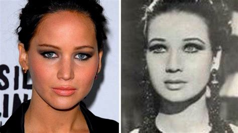 10 most look alike celebrities 10 famous people who look exactly the same celebrity