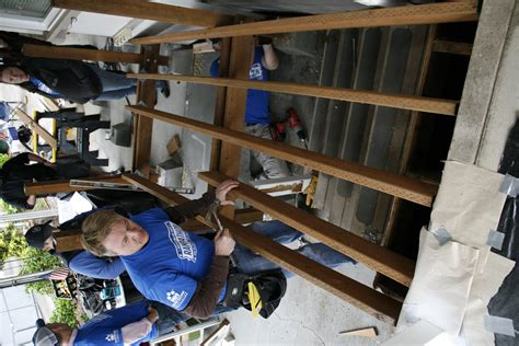 King Snohomish Housing Center Mba by Washington Members See Positive Effects Of Volunteer Work