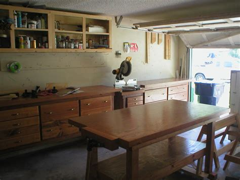 diy woodworking shop pdf diy wood shop table wood stains 187 plansdownload