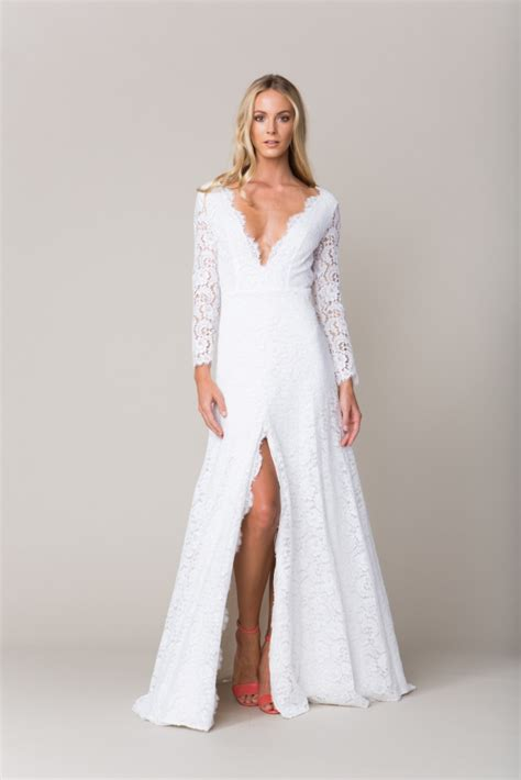 Dress Seven wedding dresses for fall 2016 by seven