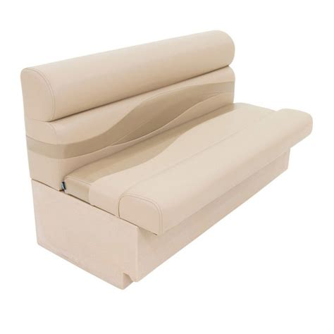 30 inch bench cushion lippert components 30 quot bench seat west marine