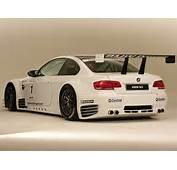 BMW E92 M3 GTR High Resolution Image 3 Of 4