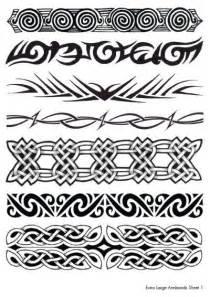 best 20 tribal tattoos on arm ideas on pinterest half