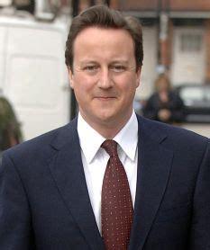 tory leader david cameron pledges: 'i'll end labour waste
