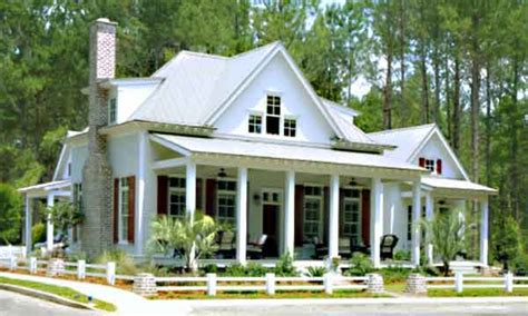 southern living design house house plans southern living cottage of the year one story