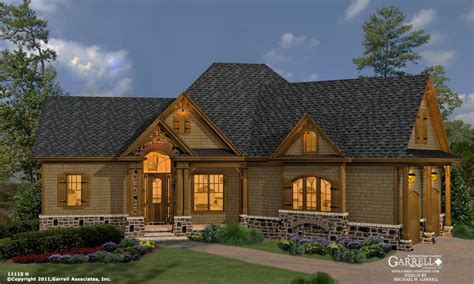 mountainside home plans mountain craftsman style house plans mountain craftsman