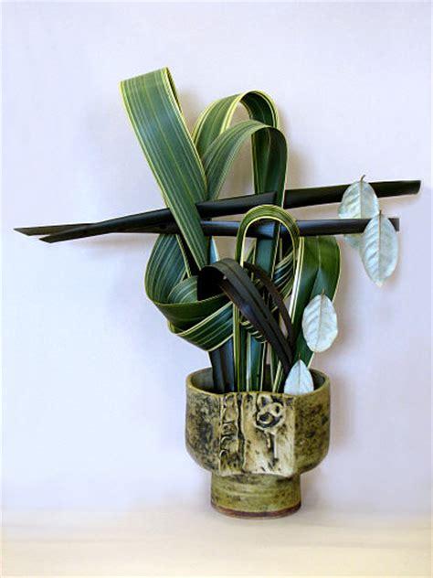 Home Design Ideas Videos Sogetsu Ikebana Flower Arranging By Chrissie Harten Design 5