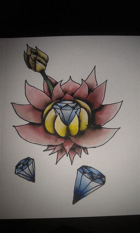 tattoo flash lotus lotus flower tattoo flash by cxloe on deviantart