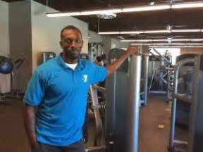 ymca on oxford and third street: workout larchmont buzz