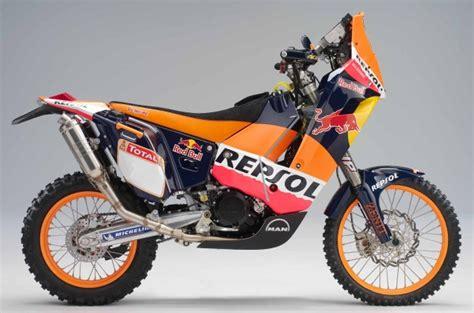 Motorrad Mieten Lissabon by Ktm Bei Dakar 2007 Motorrad Sport