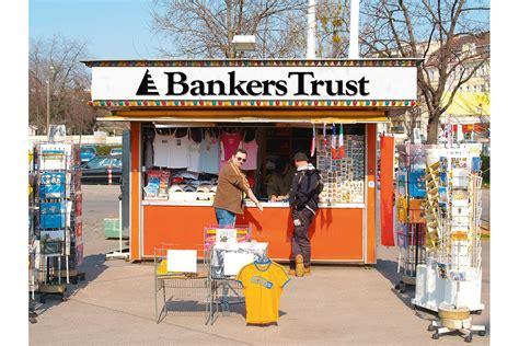 bankers trust 9 bankers trust steinbrener dempf huber