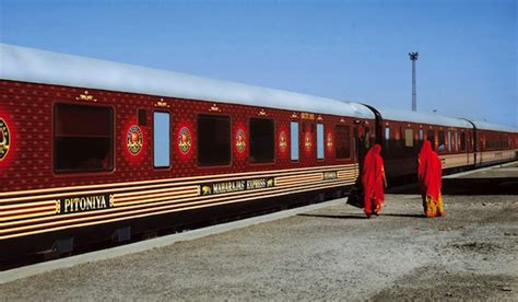 maharaja express train greatest rail journeys insight four of the best train journeys in india greaves india