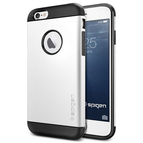 Spigen Slim Iphone 6 smartphones top technology products air iphone smartphones tablets cameras and apps