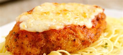 oven baked chicken parmesan and easy recipe depot