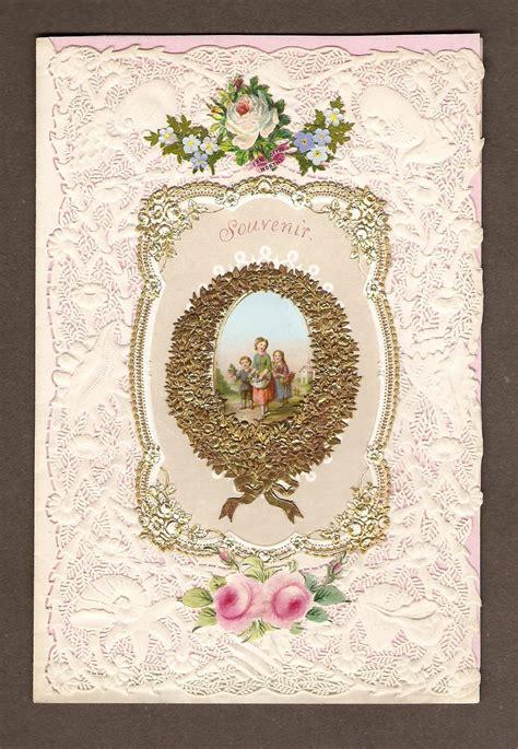 cards antique antiques atlas card of 1856