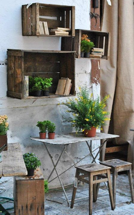 repurposing ideas  outdoor room decor outdoor rooms