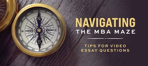 Tips For Mba Essay Questions Accepted by How To Prep For Answering Mba Essay Questions