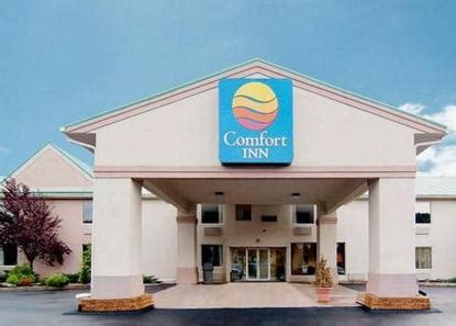 Comfort Inn Heart Of The Poconos Stroudsburg Deals See