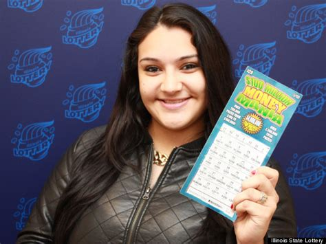 How To Win Big Money On Scratch Offs - teen wins 4 million lottery prize from scratch off tickets she received as a birthday