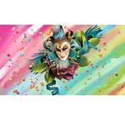Carnival Wallpaper HD