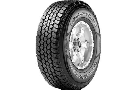 All Terrain For Endeavors by Randy S Tire Sport