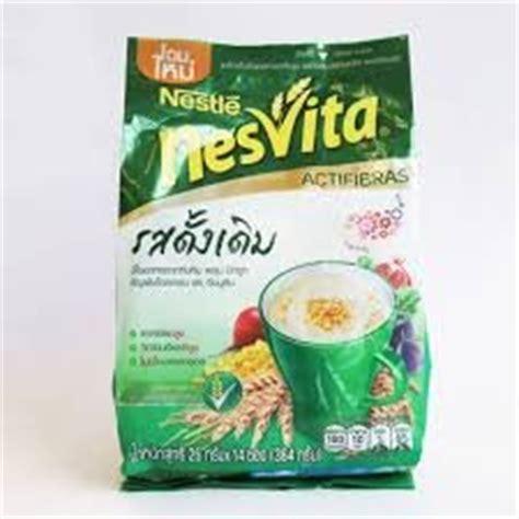 Instant Cereal Flavour nestle nesvita original instant cereal beverage formular flavour 364g 26g x14