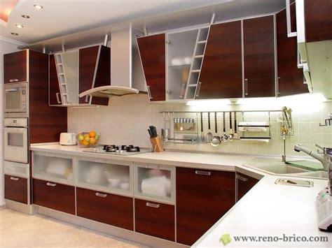 les decoration des cuisines d 233 coration cuisine id 233 es de d 233 coration de cuisine en photos