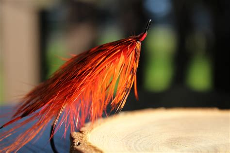 Handmade Flies - some of my free time fly tying forces custom flies