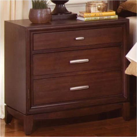 1979 63 Flexsteel Wynwood Furniture Henley Bedroom Nightstand Henley Bedroom Furniture
