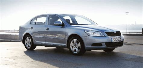 skoda octavia scout 2 0 tdi car review liam bird tests