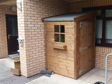 pentf tanalised security shed easy shed