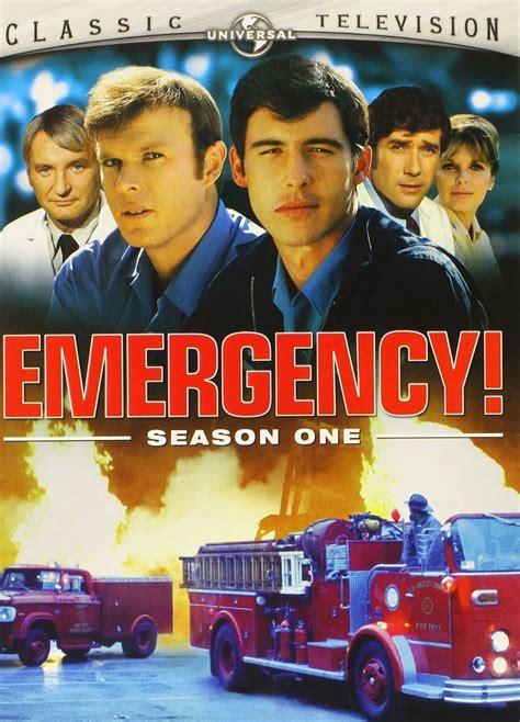 Lu Emergency Onlite series de los 80 s parte 1 taringa