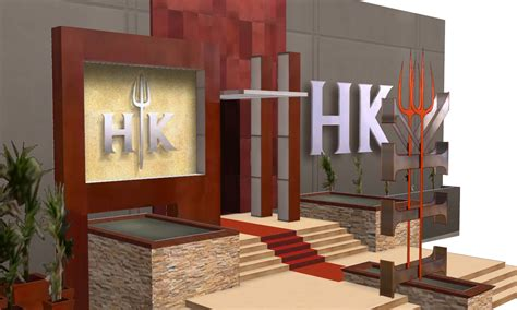 Restaurants In Hells Kitchen by Sketchup Island Hell S Kitchen Model It S Still