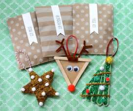 Diy christmas tree decorations you ll love making cute diy