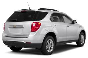 Reviews Of Chevrolet Equinox 2015 Chevrolet Equinox Price Photos Reviews Features