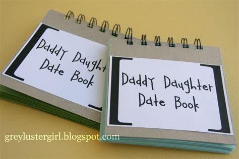 s s day gifts date book