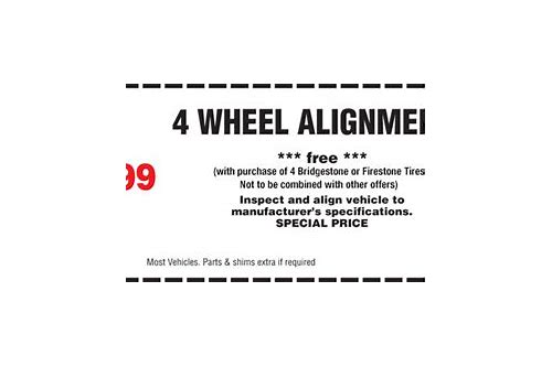 car alignment houston coupon
